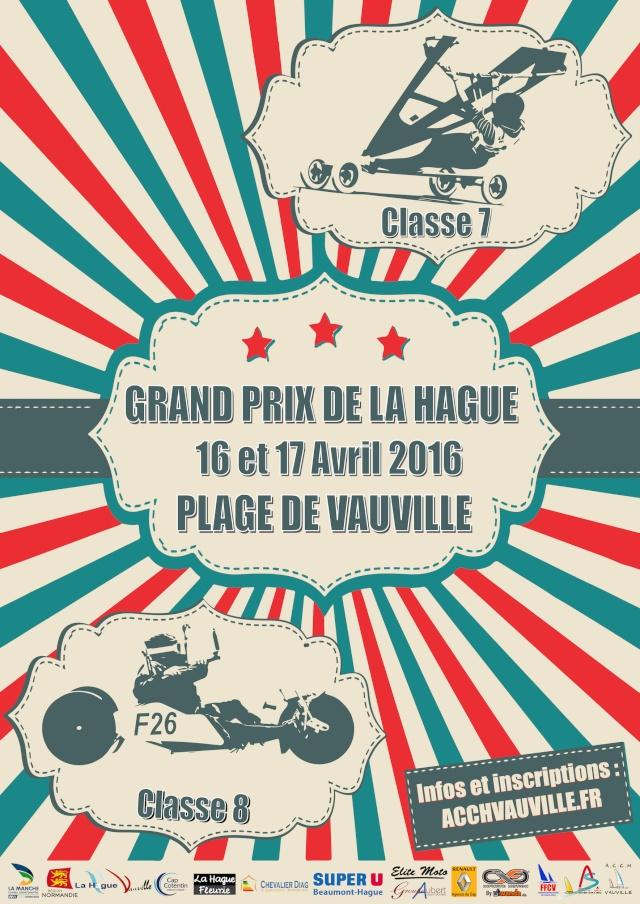 Grand  Prix  Cl7/8 Vauville 16/17 Avril 2016 Afiche10