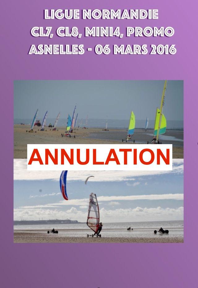 Course de ligue Asnelles 06 Mars 2016 Captur11