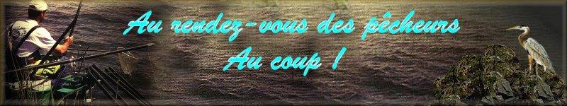 Toute pêche & étang Olivier de Lourches