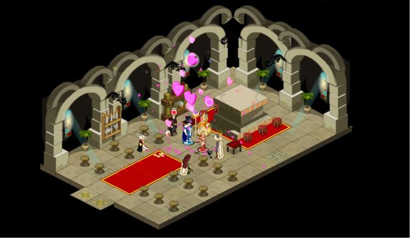 Un beau mariage ! Mariag12