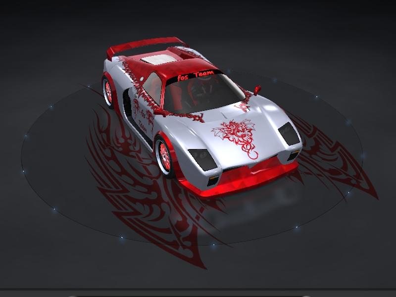 fos-Car Skin Hd_car10