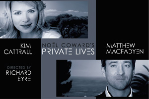 Une nouvelle production de 'Private Lives' Pt3010