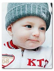 Ayat Pada Kulit Bayi ...Subhanallah.. 210