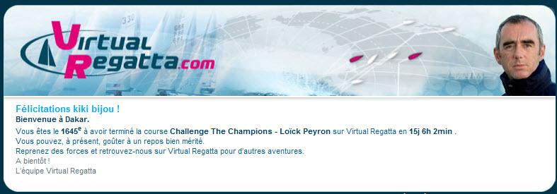 [Challenge] Loick Peyron, c'est parti ! - Page 5 04-07-18