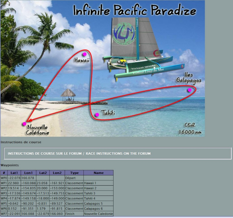 Infinite Pacific Paradize... (VLM - 30/08) 30-08-11