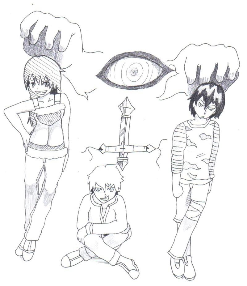 Alcuni miei disegni - Pagina 3 Dsg110