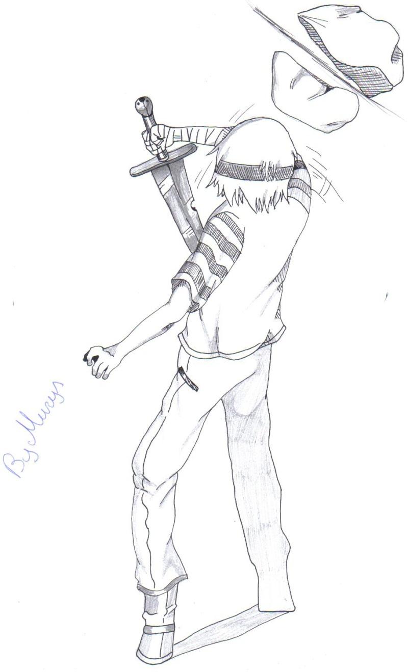 Alcuni miei disegni - Pagina 5 Ktx110