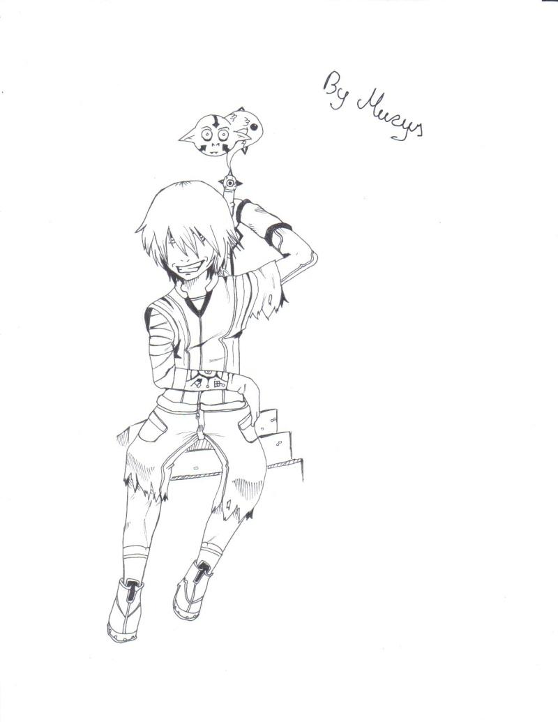 Alcuni miei disegni - Pagina 3 Scan110