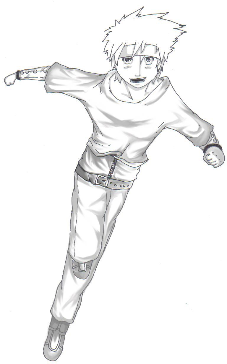 Alcuni miei disegni - Pagina 4 Scan2110