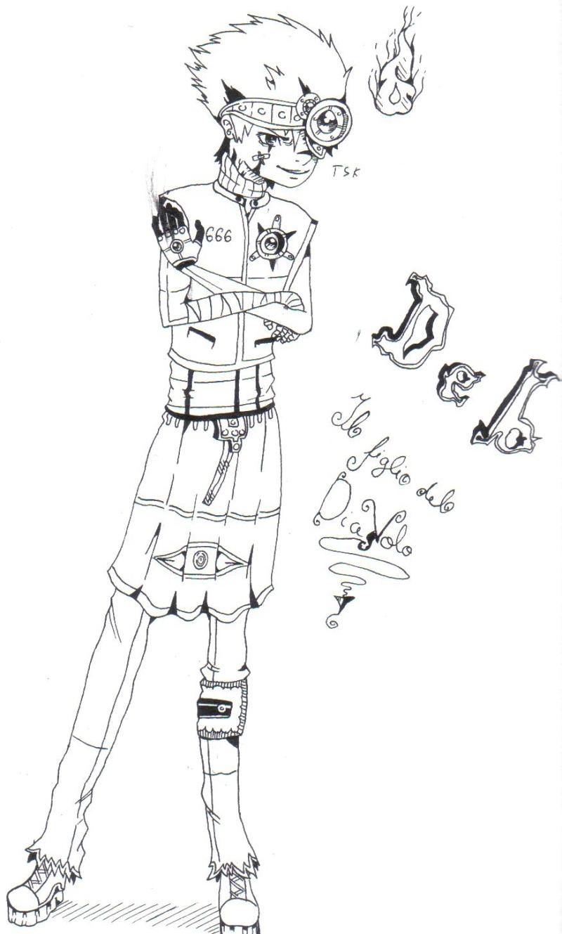 Alcuni miei disegni - Pagina 5 Scan5610