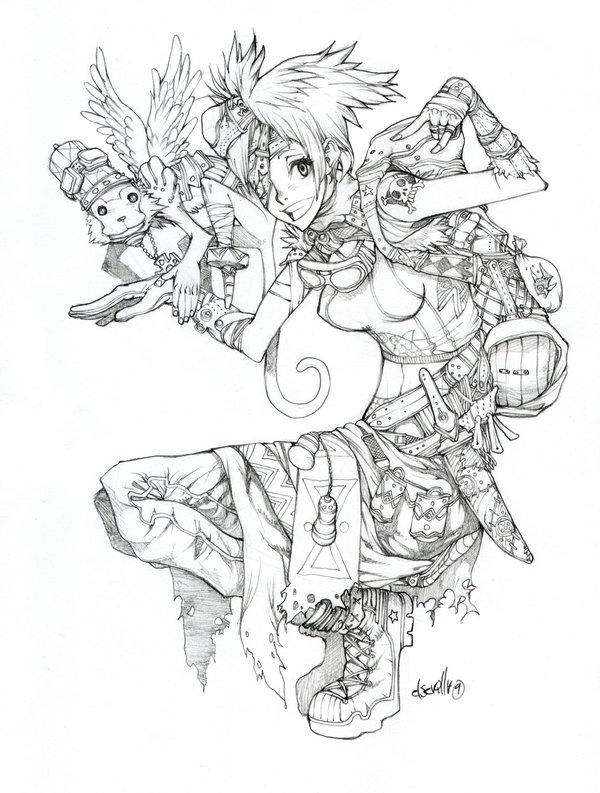 Alcuni miei disegni - Pagina 4 Sky_pi10