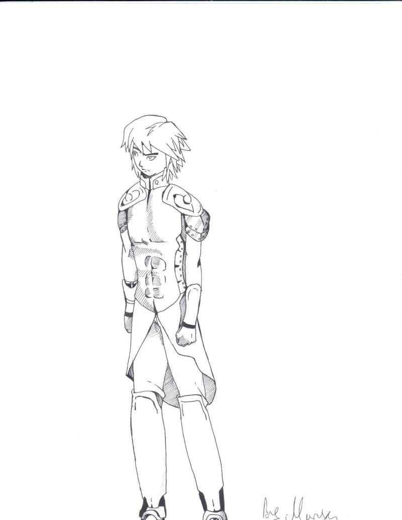 Alcuni miei disegni - Pagina 3 Soldie10