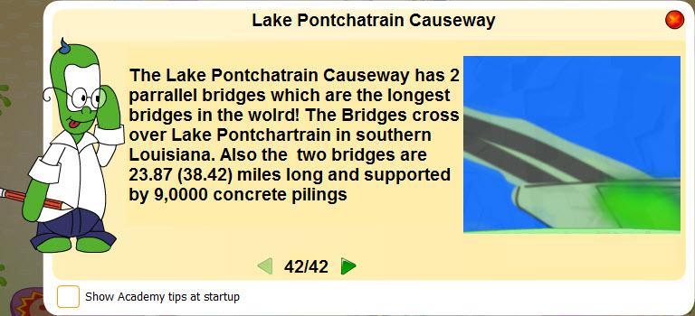 The Most Famous Bridges! - Page 2 Lake_p10
