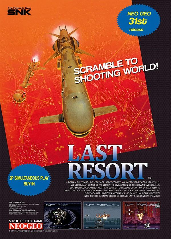 [WIP 99%] Posters NG : Last Resort & FF Spe - Page 2 Lastr11