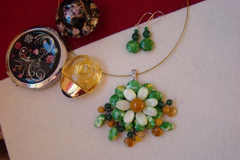 """""""Flori de piatră-Bijoux"""" albumul I-bijuterii artizanale marca Didina Sava - Pagina 6 01610"""