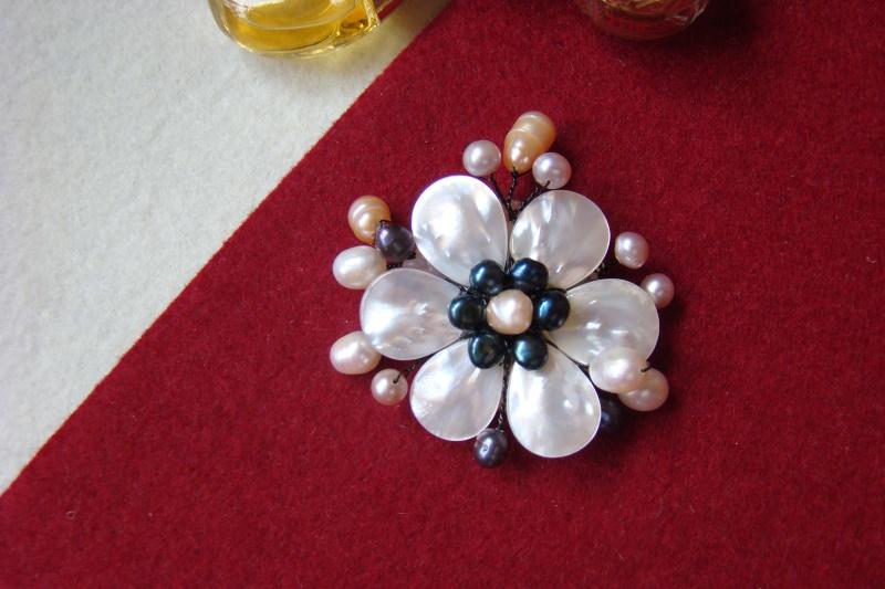 """""""Flori de piatră-Bijoux"""" albumul I-bijuterii artizanale marca Didina Sava - Pagina 5 Colie103"""