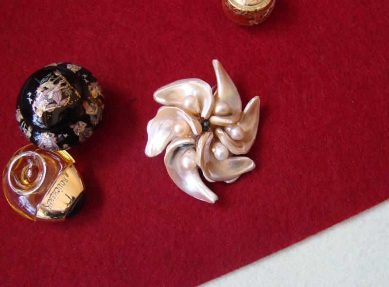 """""""Flori de piatră-Bijoux"""" albumul I-bijuterii artizanale marca Didina Sava - Pagina 5 Colie115"""