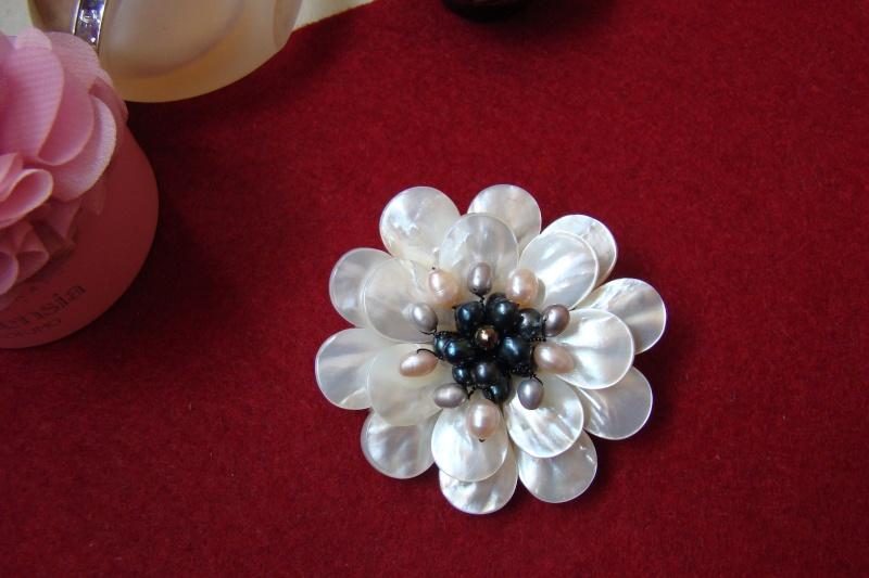 """""""Flori de piatră-Bijoux"""" albumul I-bijuterii artizanale marca Didina Sava - Pagina 6 Colier16"""