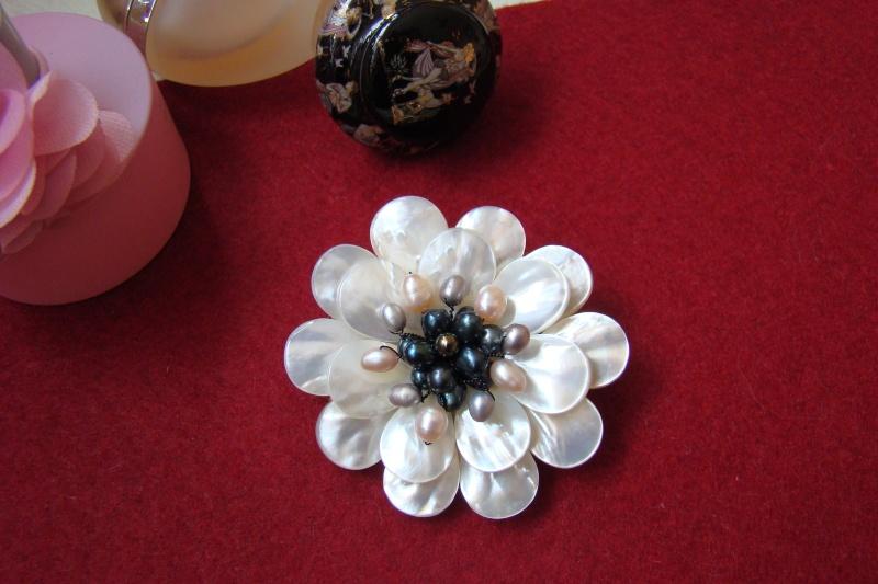 """""""Flori de piatră-Bijoux"""" albumul I-bijuterii artizanale marca Didina Sava - Pagina 6 Colier17"""