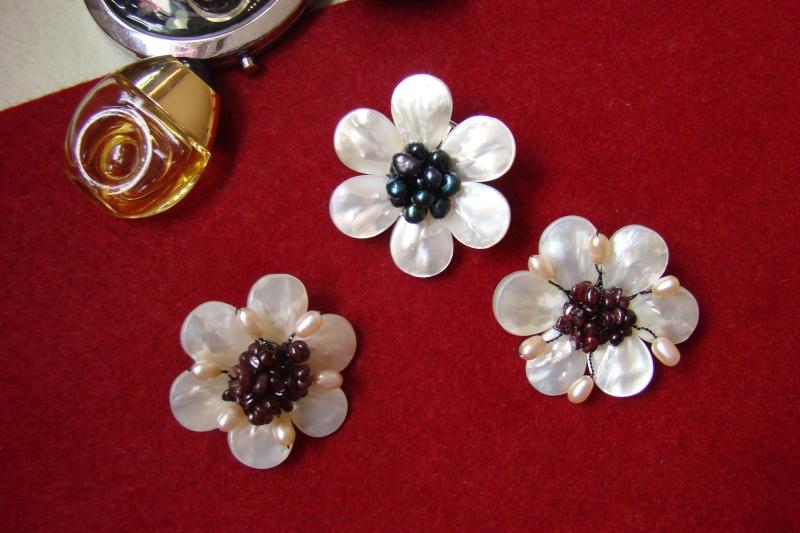 """""""Flori de piatră-Bijoux"""" albumul I-bijuterii artizanale marca Didina Sava - Pagina 6 Colier34"""