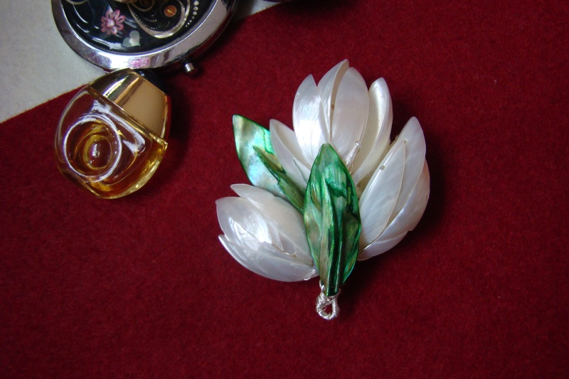 """""""Flori de piatră-Bijoux"""" albumul I-bijuterii artizanale marca Didina Sava - Pagina 6 Colier38"""