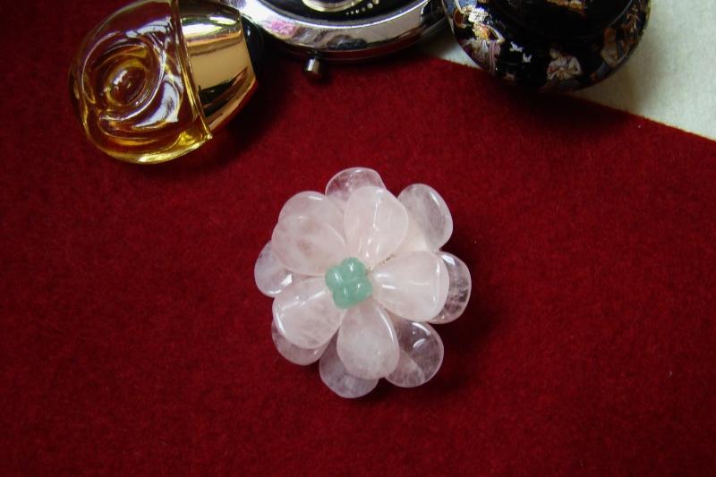 """""""Flori de piatră-Bijoux"""" albumul I-bijuterii artizanale marca Didina Sava - Pagina 6 Colier40"""
