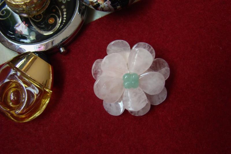 """""""Flori de piatră-Bijoux"""" albumul I-bijuterii artizanale marca Didina Sava - Pagina 6 Colier41"""