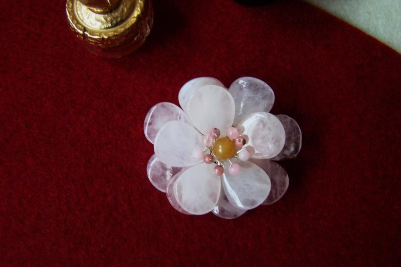 """""""Flori de piatră-Bijoux"""" albumul I-bijuterii artizanale marca Didina Sava - Pagina 6 Colier42"""