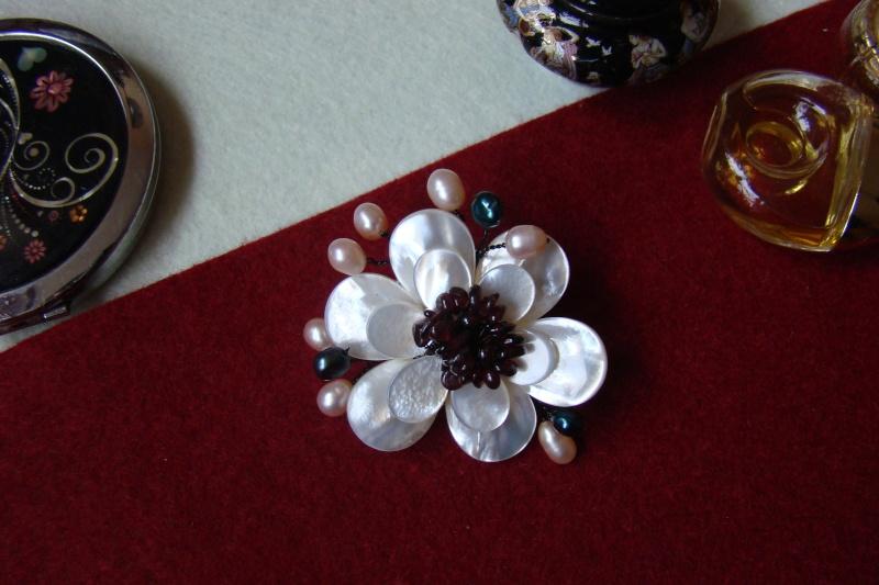 """""""Flori de piatră-Bijoux"""" albumul I-bijuterii artizanale marca Didina Sava - Pagina 6 Colier44"""