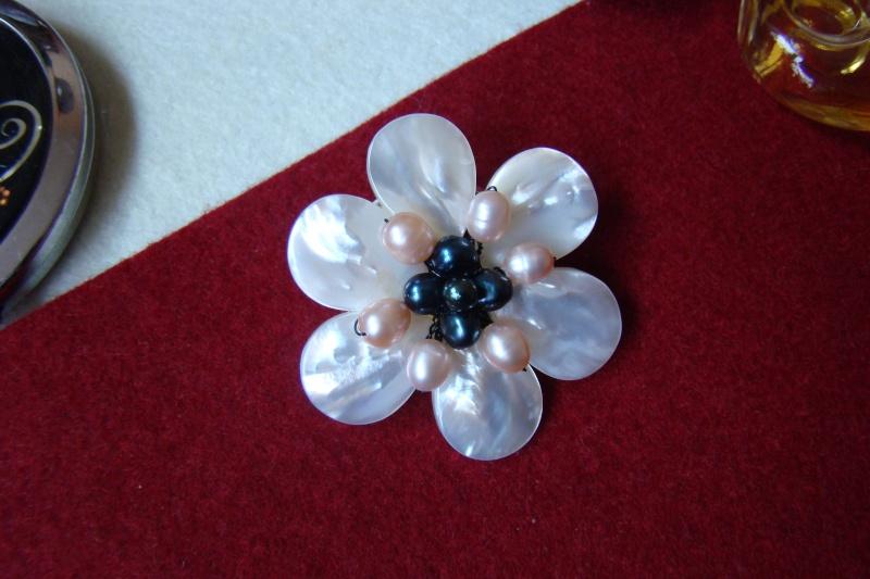 """""""Flori de piatră-Bijoux"""" albumul I-bijuterii artizanale marca Didina Sava - Pagina 6 Colier45"""