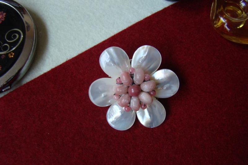 """""""Flori de piatră-Bijoux"""" albumul I-bijuterii artizanale marca Didina Sava - Pagina 6 Colier46"""