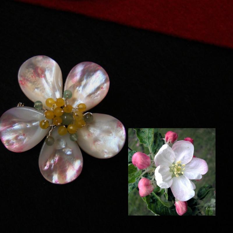 """""""Flori de piatră-Bijoux"""" albumul I-bijuterii artizanale marca Didina Sava - Pagina 6 Flori_10"""