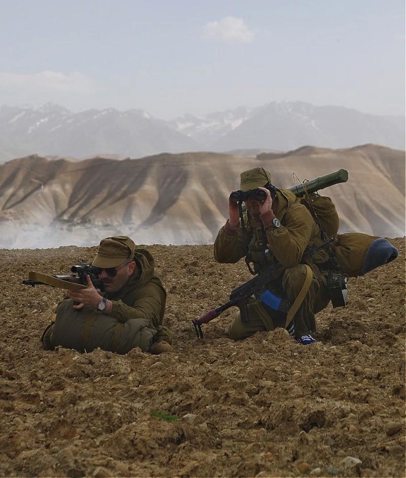 GRU Afghanistan 1988 14579610