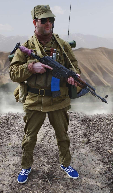 GRU Afghanistan 1988 14579811