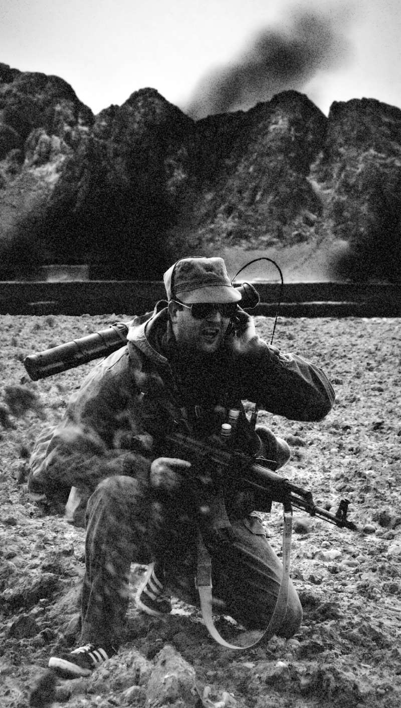 GRU Afghanistan 1988 14579812