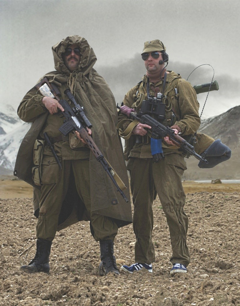 GRU Afghanistan 1988 14581313