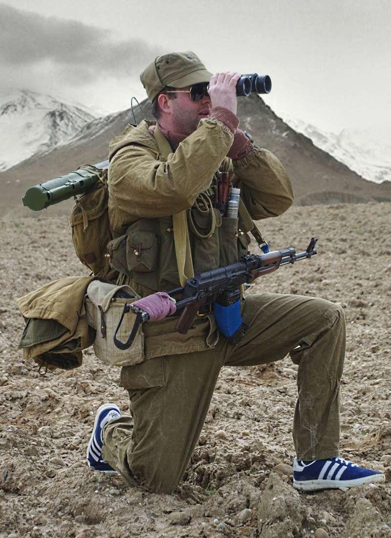 GRU Afghanistan 1988 14581314
