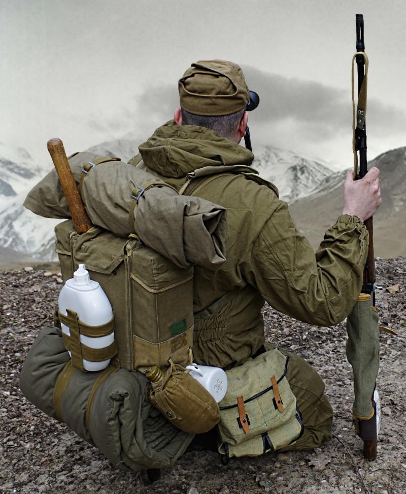 GRU Afghanistan 1988 14581411
