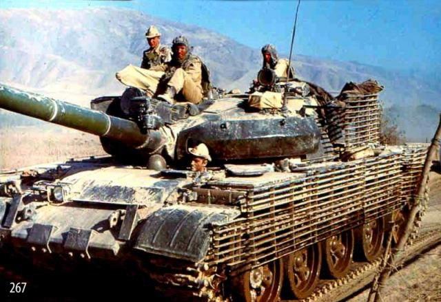 GRU Afghanistan 1988 I45uy810