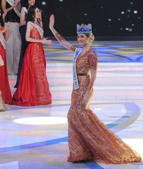 The Official Thread of Miss World 2015 @ Mireia Lalaguna - Spain  - Page 5 10351610
