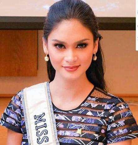 Pia Alonzo Wurtzbach- MISS UNIVERSE 2015- Official Thread - Page 3 10473010