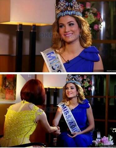 The Official Thread of Miss World 2015 @ Mireia Lalaguna - Spain  - Page 5 12043010