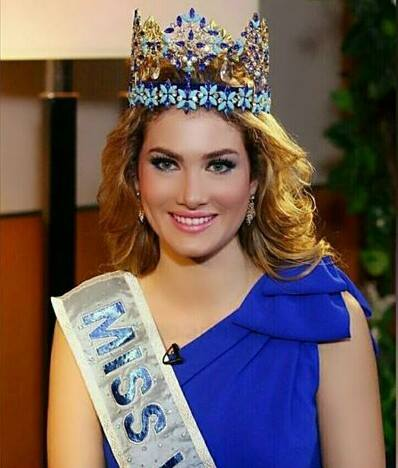 The Official Thread of Miss World 2015 @ Mireia Lalaguna - Spain  - Page 5 12122712