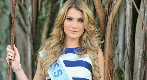 The Official Thread of Miss World 2015 @ Mireia Lalaguna - Spain  - Page 6 12717913