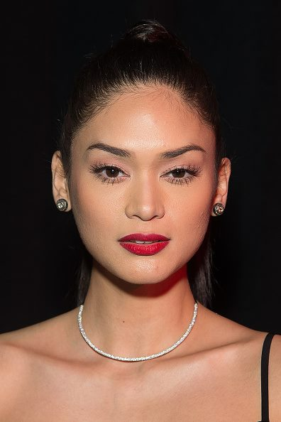 Pia Alonzo Wurtzbach- MISS UNIVERSE 2015- Official Thread - Page 3 12741911