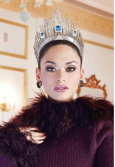 ♔ The Official Thread of MISS UNIVERSE® 2015 Pia Alonzo Wurtzbach of Philippines ♔  - Page 21 12743512