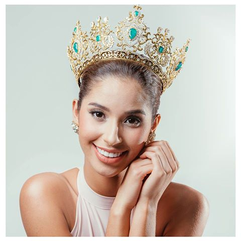 Anea García- MISS GRAND INTERNATIONAL 2015- RESIGNED - Page 2 12743516