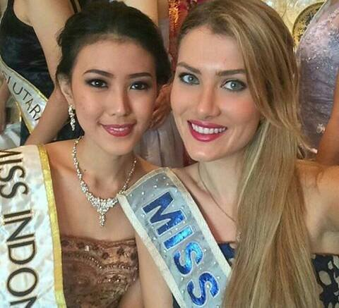 The Official Thread of Miss World 2015 @ Mireia Lalaguna - Spain  - Page 5 12744213