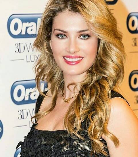 The Official Thread of Miss World 2015 @ Mireia Lalaguna - Spain  - Page 5 12745511