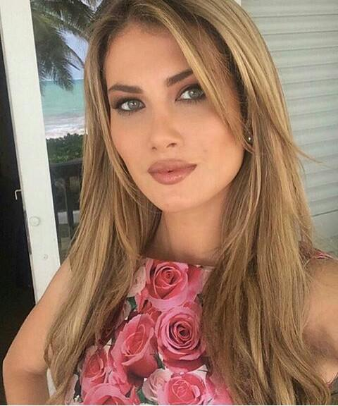 The Official Thread of Miss World 2015 @ Mireia Lalaguna - Spain  - Page 6 12799312